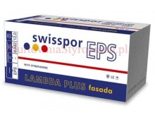Swisspor Lambda plus fasada 032 Supor Thermo