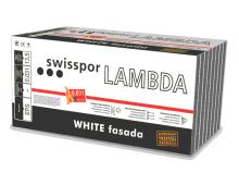 Swisspor Lambda White Fasada