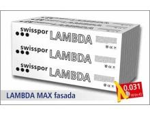 Swisspor Lambda Max Fasada