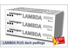 Swisspor EPS 60 lambda 031 plus podłoga