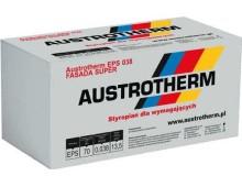 Austrotherm EPS 038 Fasada Super styropian