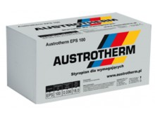 Austrotherm EPS 100 styropian podłogowy