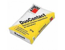 Baumit DuoContact zaprawa do zatapiania siatki