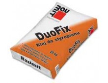 Baumit DuoFix klej do styropianu