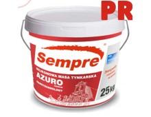 Sempre Azuro tynk silikonowy Premium Nanotechnology