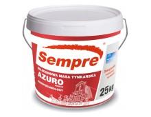 Sempre Azuro Premium tynk silikonowy NANO