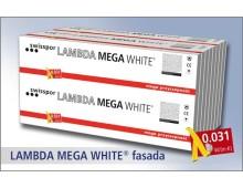 Styropian Swisspor Lambda MEGA White 15 cm