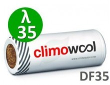 Climowool 035 wełna mineralna DF35 15 cm