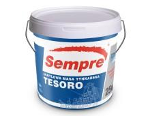 Tynk akrylowy Sempre Tesoro