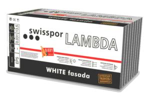 Swisspor Lambda White