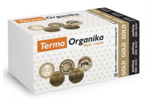 Termo organika gold parking