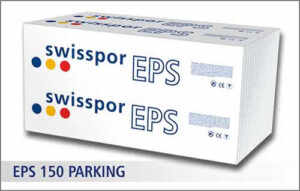 Swisspor Parking EPS 150