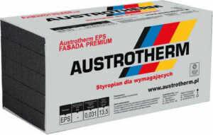 Austrotherm fasada premium