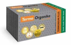 Termo Organika Termonium Plus Fasada 031