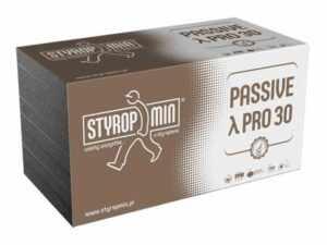 styropmin passive pro