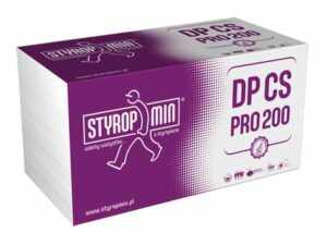 Styropian Styropmin Dach/Podłoga DP CS PRO eps 200 034