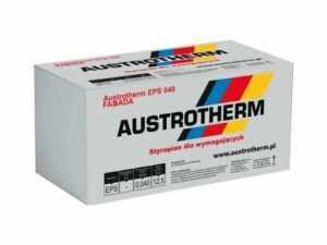Austrotherm EPS 040 Fasada